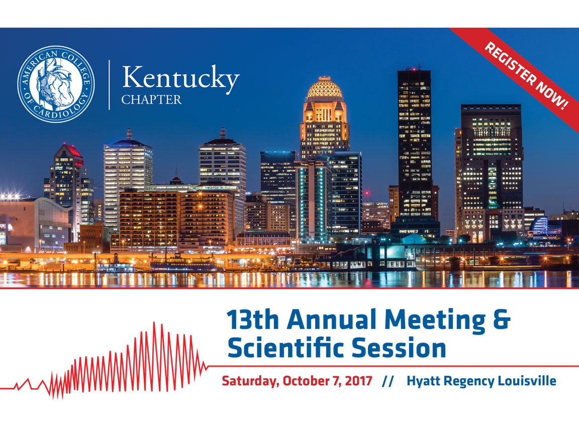 KY-ACC 2017 Annual Meeting Postcard